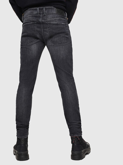 Diesel - Sleenker 084AT,  - Jeans - Image 2