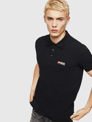T-WEET-DIV, Black - Polos