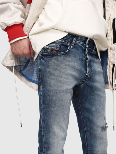Diesel - Buster 081AQ,  - Jeans - Image 4