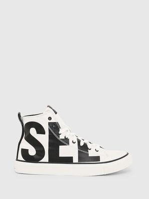 S-ASTICO MC, White/Black - Sneakers