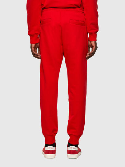 Diesel - P-TARY-ECOLOGO, Red - Pants - Image 2