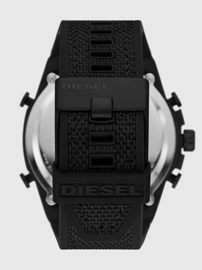 Diesel - DZ4558, Black - Timeframes - Image 2