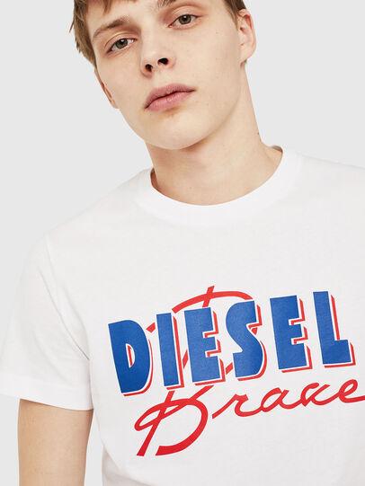 Diesel - T-DIEGO-C2,  - T-Shirts - Image 3