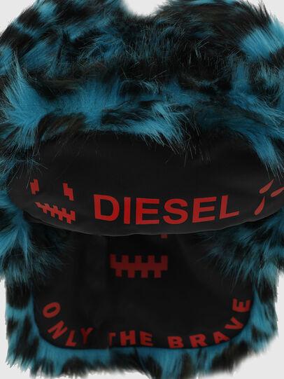 Diesel - C-PILOT-A, Blue - Caps - Image 4
