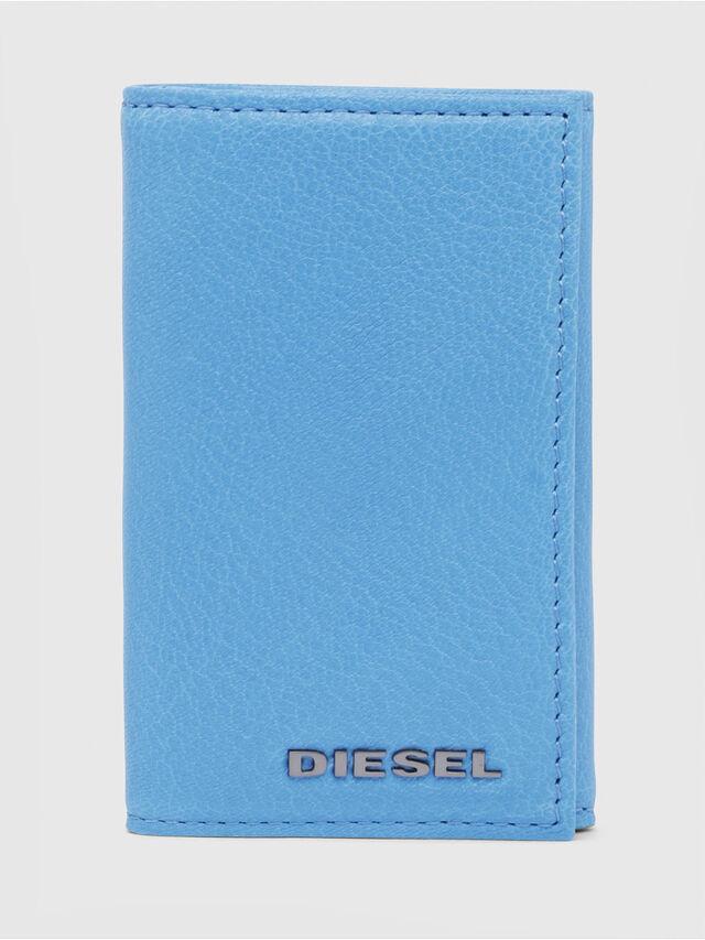 Diesel - KEYCASE O, Azure - Bijoux and Gadgets - Image 1