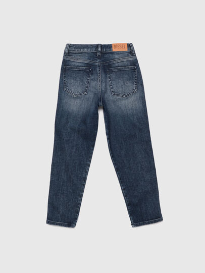 Diesel - ALYS-J, Dark Blue - Jeans - Image 2