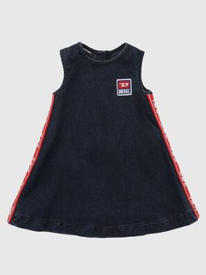 DMATYB JOGGJEANS, Dark Blue - Dresses
