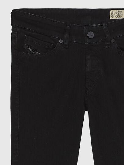 Diesel - Slandy A69EF, Black/Dark grey - Jeans - Image 3
