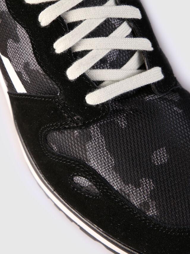 Diesel - RV, Black - Sneakers - Image 5