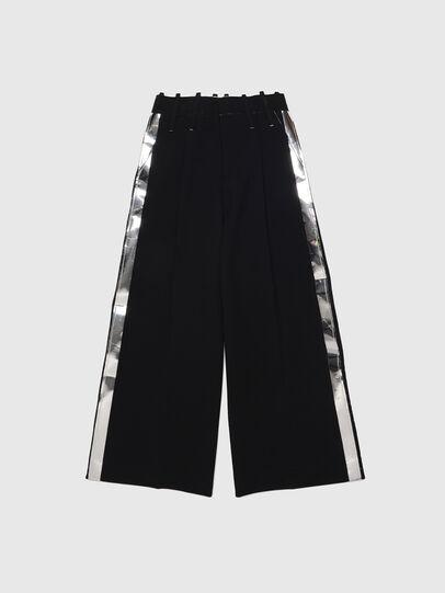 Diesel - PMALIKA, Black - Pants - Image 1