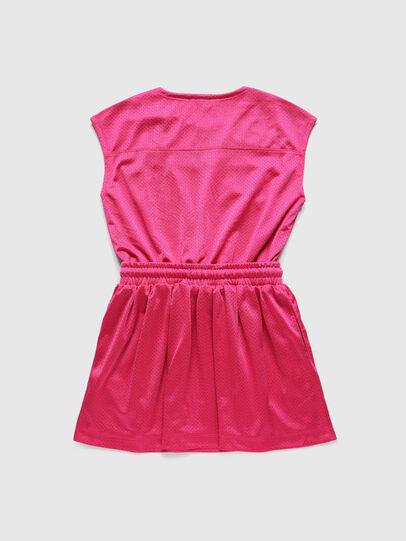 Diesel - DARPEL, Pink - Dresses - Image 2