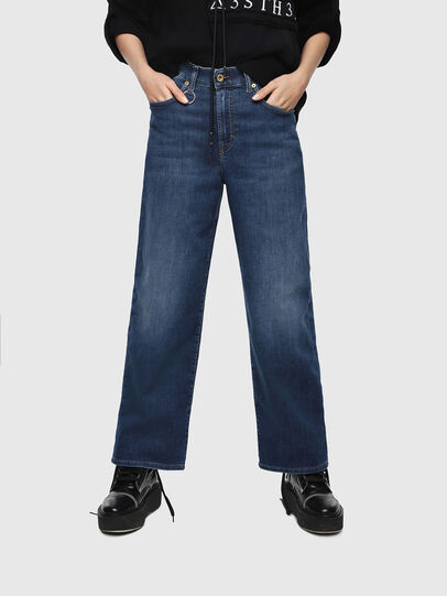 Diesel - Widee JoggJeans 080AR,  - Jeans - Image 1