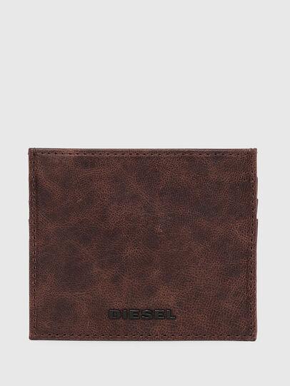 Diesel - JOHNAS I, Brown - Card cases - Image 1