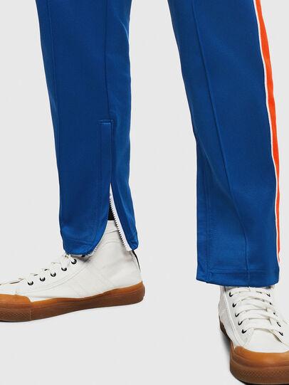 Diesel - P-YEGOX, Blue - Pants - Image 4