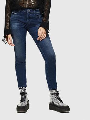 Babhila 083AE, Dark Blue - Jeans