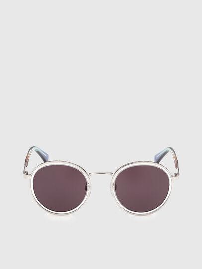 Diesel - DL0321,  - Sunglasses - Image 1