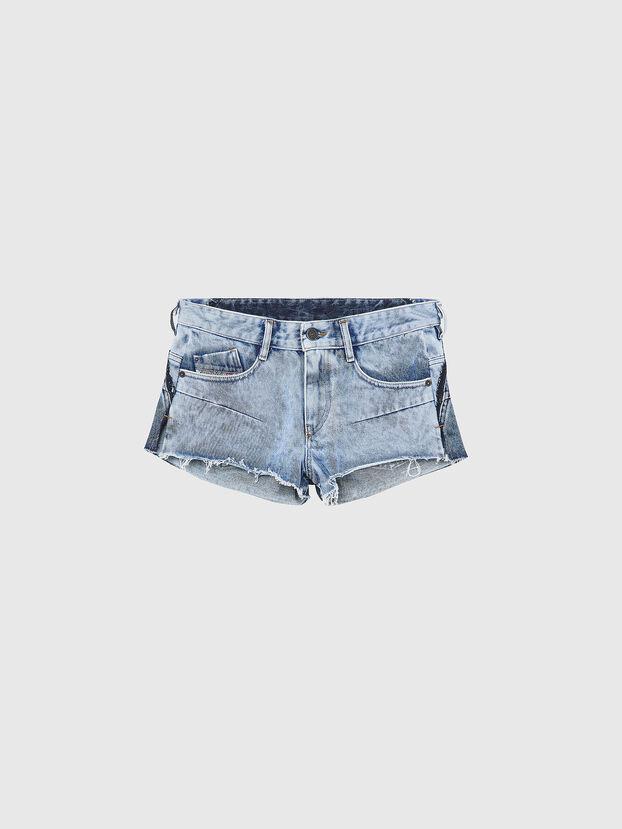 DE-RIMY,  - Shorts