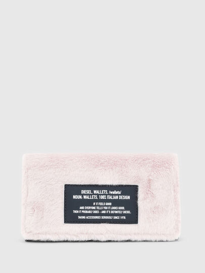 Diesel - GIPSI, Pink - Small Wallets - Image 1