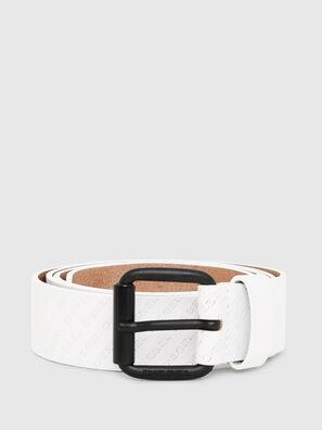 B-SOLESINO,  - Belts