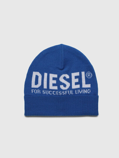 Diesel - FBECKY, Blue - Other Accessories - Image 1