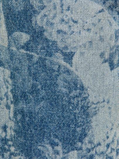 Diesel - D-Reggy 0079H, Medium blue - Jeans - Image 6