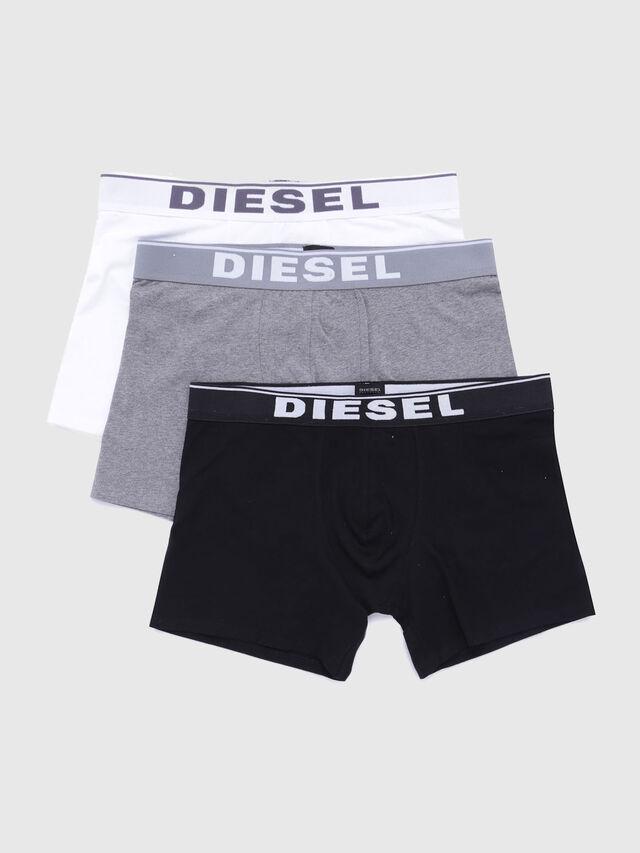 Diesel - UMBX-SEBASTIANTHREEP, Multicolor - Boxer briefs - Image 1