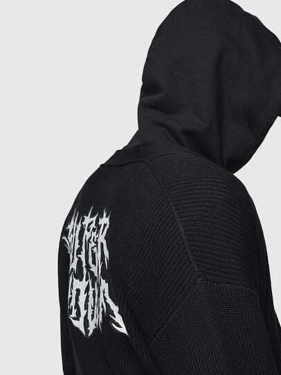 Diesel - K-EXIT,  - Knitwear - Image 5