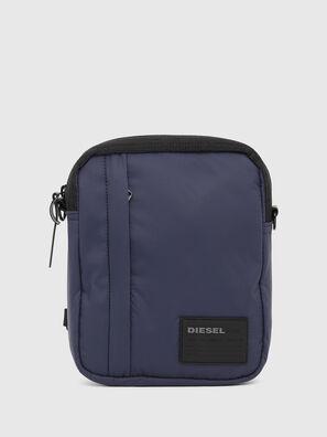 ODERZO, Blue - Crossbody Bags