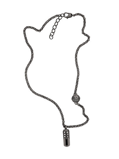 Diesel - NECKLACE DX1026,  - Necklaces - Image 1