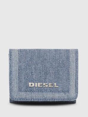 LORETTA, Blue Jeans - Bijoux and Gadgets
