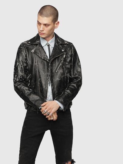 Diesel - S-STRYPED-NEW,  - Shirts - Image 5