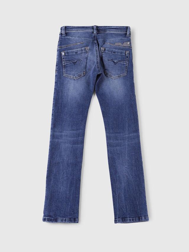Diesel - DARRON-R-J-N, Blue Jeans - Jeans - Image 2