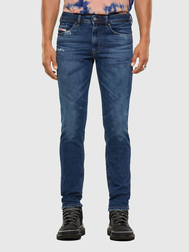 Thommer 009DE, Dark Blue - Jeans