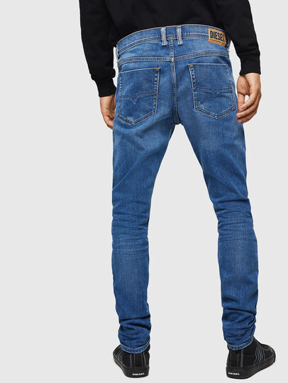Diesel - Tepphar 083AX, Light Blue - Jeans - Image 2
