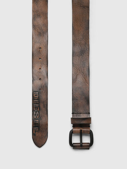 Diesel - B-VYNTA, Light Brown - Belts - Image 3