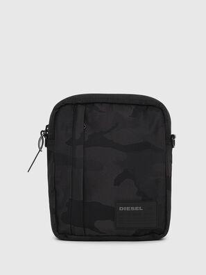 ODERZO, Black - Crossbody Bags