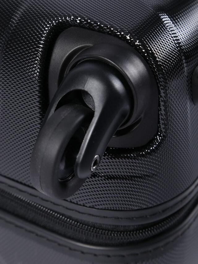 Diesel - MOVE L, Dark grey - Luggage - Image 6