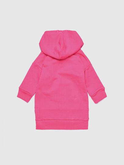 Diesel - DILSECB, Hot pink - Dresses - Image 2