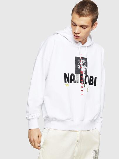 Diesel - LCP-S-ALBY-NAIROBI,  - Sweaters - Image 1