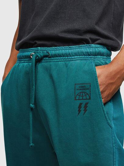 Diesel - P-CALTON-SUN, Water Green - Pants - Image 3