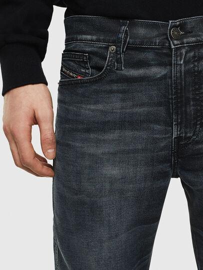 Diesel - D-Reeft JoggJeans 069MD, Dark Blue - Jeans - Image 4