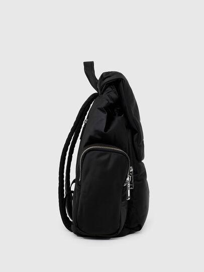 Diesel - ANERES, Black - Backpacks - Image 3