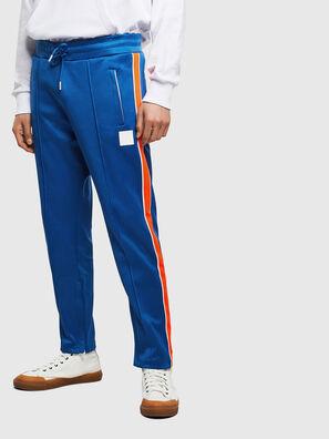 P-YEGOX, Blue - Pants