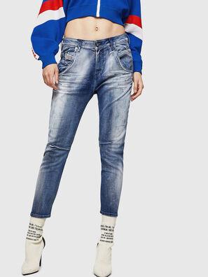 Fayza JoggJeans 0870N,  - Jeans