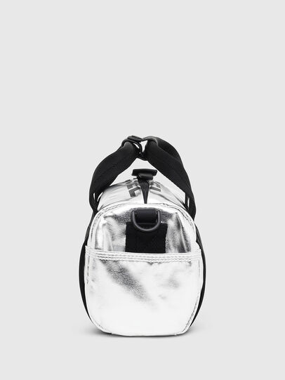 Diesel - F-BOLD MINI, Silver - Satchels and Handbags - Image 3