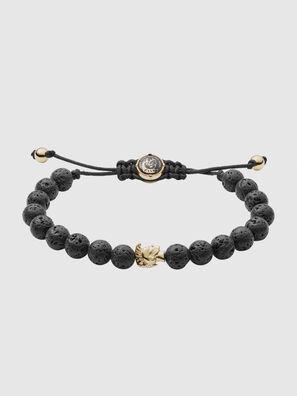 DX1069, Black - Bracelets