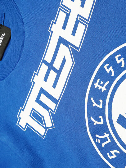 Diesel - TUCOB-R,  - T-shirts and Tops - Image 3