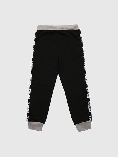 Diesel - PSUITTY, Grey/Black - Pants - Image 2