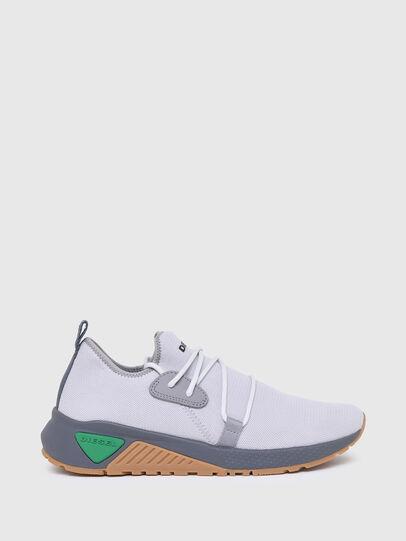 Diesel - S-KB SLE, Light Grey - Sneakers - Image 1