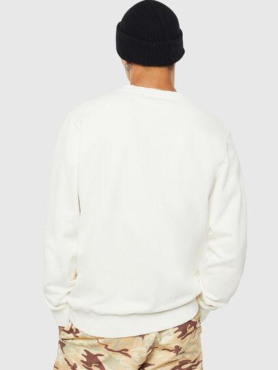 Diesel - S-GIRK-WORK, White - Sweaters - Image 3